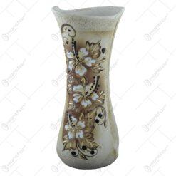 Vaza realizata din ceramica - Design Flowers (13x30 CM)