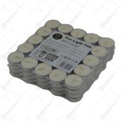 Set lumanari tip pastile - 100 Buc.(Tip 1)