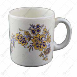 Cana realizata din ceramica - Design Flowers