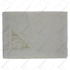 Servetel pentru masa realizat din material textil