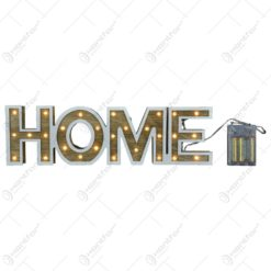 Decoratiune cu lumini led - Design Home