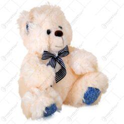 Jucarie de plus - Ursulet cu labute colorate