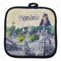 Suport vase fierbinti - Design Romania