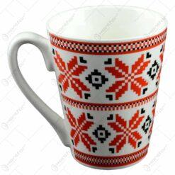 Cana realizata din ceramica - Design traditional - Diferite modele