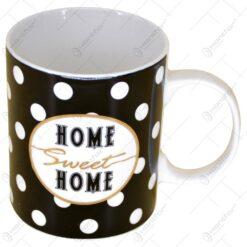 Cana realizata din ceramica - Design Home & Texts - Diferite modele (Tip 1)