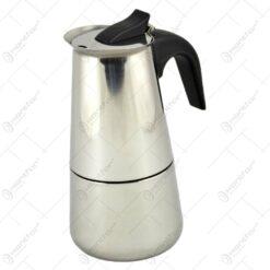 Espressor cafea pentru aragaz (Pentru 4 cesti)