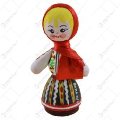 Figurina cu magnet - Design Traditional