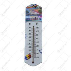 Termometru de perete - Design Romania - Diverse modele