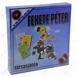 Joc colectiv - Fekete Peter