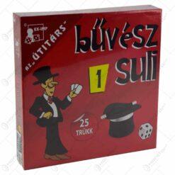 Joc colectiv - Buvesz suli 1