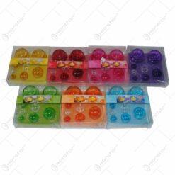 Set candele plutitoare pentru lumanari plutitoare - Diferite culori