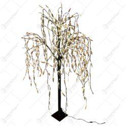 Decoratiune pom cu 400 de leduri