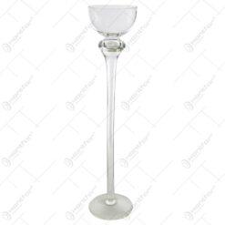Sfesnic pentru lumanari sin sticla de dimansiune 50cm