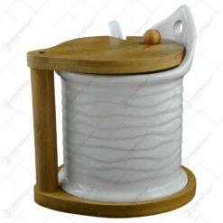 Suport condimente ceramica