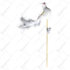 Pick porumbel - Decoratiune pentru nunta