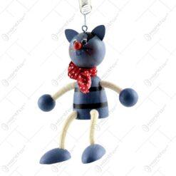 Figurina bungee jumping - Motanel