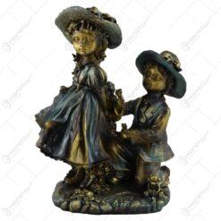 Statueta realizata din rasina - Copii