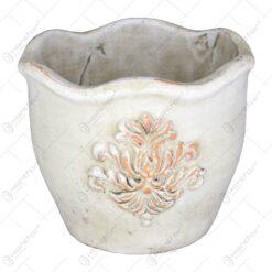 Ghiveci realizat din ceramica - Design Terra