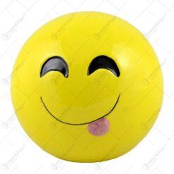 Pusculita din ceramica in forma de emoji - Diferite modele