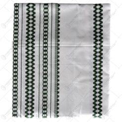 Fata de masa realizatata din material textil - Diferite modele (Model 3)
