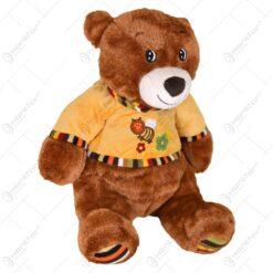 Jucarie de plus - Ursulet cu tricou