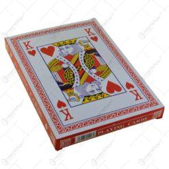 Carti de joc - Poker (Model 1)