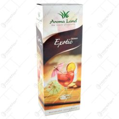 Betisoare parfumate - Aroma Exotic