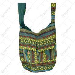Geanta de umar pentru femei - Design traditional