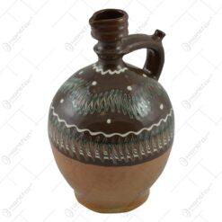 Ulcior realizat din ceramica de Horezu - Diferite modele