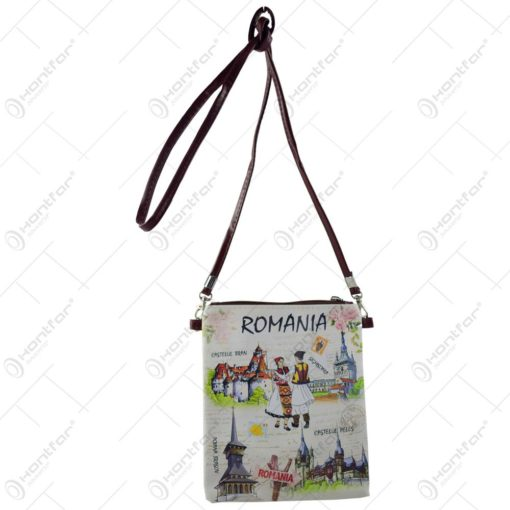Gentuta de umar - Design traditional Romania - Diverse modele