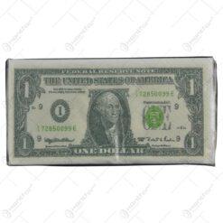 Servetele nazale realizate din hartie - Design 1 Dolar