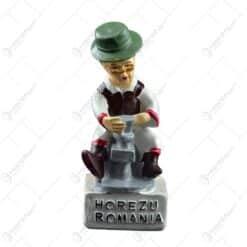 Ornament traditional realizat din rasina - Design Horezu/Romania