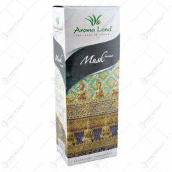 Betisoare parfumate - Aroma de mosc