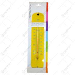 Termometru realizat din plastic - Diferite culori