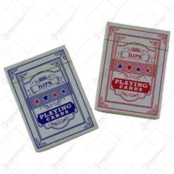 Carti de joc - Poker - 2 modele (Model 2)