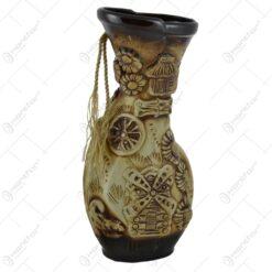 Vaza medie realizata din ceramica (Model 1)