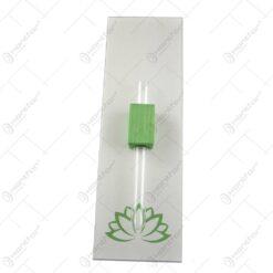 Vaza tip eprubeta realizata din sticla (Pentru perete)