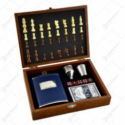 Set cadou pentru barbati (Model 2)