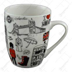 Cana realizata din ceramica - Design London - Diverse modele