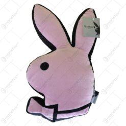 Perna decorativa in forma de iepuras Playboy - Roz
