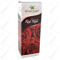 Betisoare parfumate - Aroma de trandafir rosu