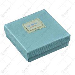 Cutie pentru bijuterii - se vinde 12 buc/bax (Model 2)