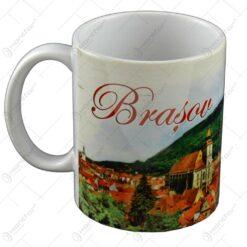 Cana realizata din ceramica - Brasov