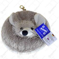 Suport pentru CD realizat din material plusat si plastic - Design Animal - Diferite modele