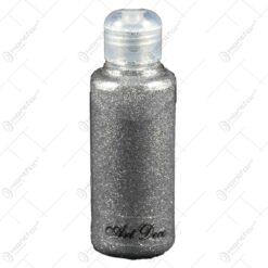 Glitter pentru decoratiuni - Argintiu