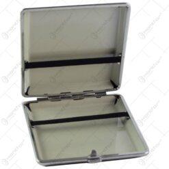 Tabachiera pentru 20 de tigari - Design Elegant -Diferite modele (Tip 1)