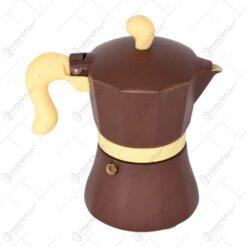 Espressor cafea pentru aragaz (Pentru 3 cesti)