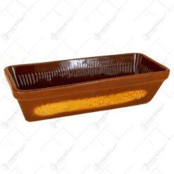 Forma pentru cozonac din ceramica