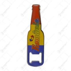 Desfacator pentru sticla - Romania