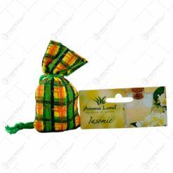 Saculet aromat - 8cm - Diverse culori si arome